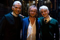 The Biggest Stars Who Have Seen the Magic of Harry Potter and the Cursed Child Harry Potter Cursed Child, Harry Potter Magic, Slytherin Harry Potter, Harry Potter Actors, Dragon 2, Dramione, Drarry, Tom Felton, Keke Palmer Instagram
