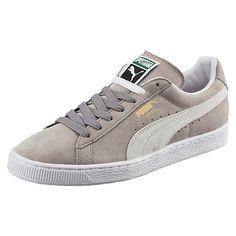 Suede Classic + Men s Sneakers - US Suede Sneakers 551ceca60