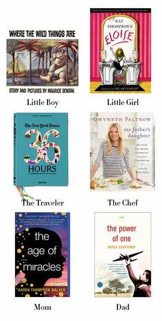 College Prep: Book Gift Guide