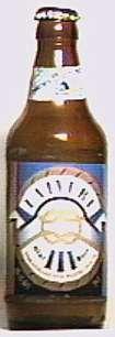 Laivuri bottle by PUP