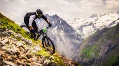 Mountain Bikes - Trek Bicycle