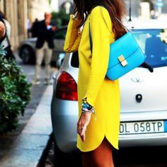 Céline Classic Medium Bag