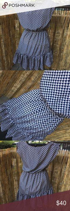 NWT American Rag ruffle heart dress Super cute, great for many occasions American Rag Dresses