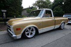 good guys pro touring | Thread: Pro touring trucks! Let's see them!!!