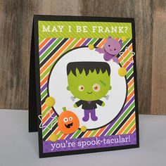 Doodlebug Design Inc Blog: Boos & Brews Collection: Spooky Cards by Christine