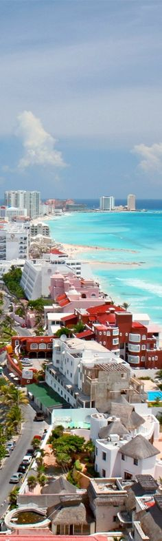 Feel the warmth of #Cancun, Mexico