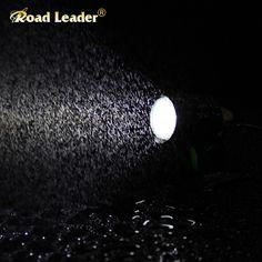 water-proof high lumen bike light!