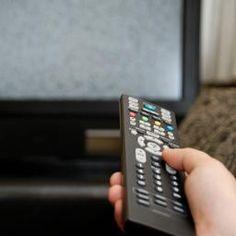 Bestedingen televisiereclame blijven dalen