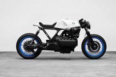 BMW K 100 RS von Impuls | Maschinisten & Soehne
