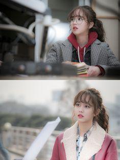 Kim So Hyun tiết lộ nhân vật trong phim mới sẽ đanh đá và nói nhiều