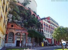 Nice, France, French Riviera, cote d'Azur, Tanya Vega Ницца, Франция, Лазурный берег