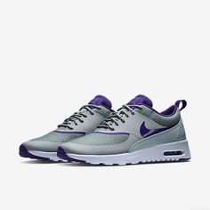 72eb6038ef 16 Best Air Max Thea fashion images | Nike outfits, Dressing up ...