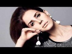 Lana Del Rey - American Singer-Songwriter