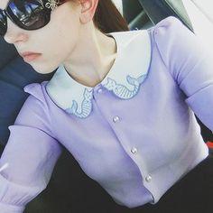 mercat collar | misspatina.com