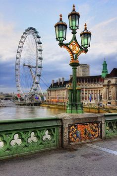 London Eye >>> I love London! Been on the London Eye! Slept in that hotel right there next to it! Places Around The World, Oh The Places You'll Go, Travel Around The World, Places To Travel, Places To Visit, Travel Things, Travel Stuff, London Eye, London 2016