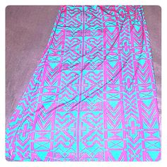 Flowing Skirt by Jon and Anna Add this beautiful pleated skirt to your wardrobe today! Size 3x(22-24). New, never worn. W/o tags. jon and anna Skirts