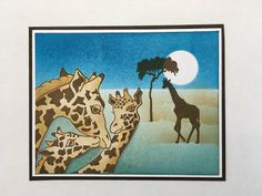 Barbara Gray's Blog. One Day at a Time.: 15 months?!?!? You must be 'avin a giraffe!!