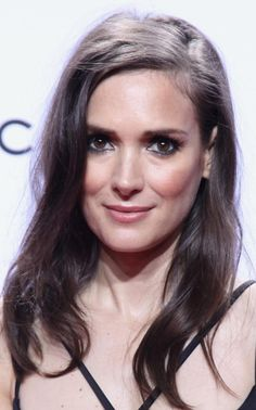 Winona Ryder unveiled as new face of Marc Jacobs Beauty