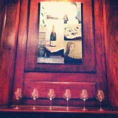 Pendock Wine Galley at Taj Cape Town