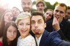 10 Redebausteine, die Deine Hochzeitsrede locker und lustig machen