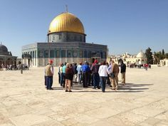 The Temple Mount Temple Mount, Place Of Worship, Above And Beyond, Alabama, Israel, Taj Mahal, Tours, Places, People