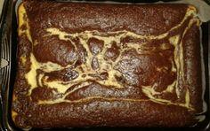 Rychlý koláč s tvarohem | NejRecept.cz Pancakes, Sweets, Breakfast, Desserts, Food, Author, Morning Coffee, Tailgate Desserts, Deserts