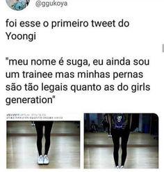 Yoongi, Namjoon, Seokjin, Taehyung, Bts Memes, Memes Br, Foto Bts, Bts And Exo, Bts Suga