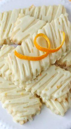 orange zest sugar cookies                                                                                                                                                                                 More