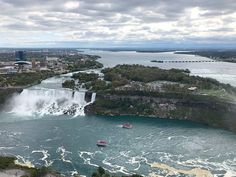 """Home for 16 years -   15 Likes, 5 Comments - Robert Hua (@itsmrhua) on Instagram: """"Niagra Falls . . 📷 Mum"""""""
