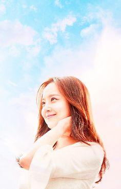 Moon Chae Won, Korean Drama, Rainbow, Actresses, Wallpaper, Starfish, Outdoor, Girls, Rain Bow