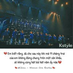 Quotes Wanna One You Are My Life, Ha Sungwoon, Together Forever, My Sunshine, My Idol, Qoutes, This Or That Questions, My Love, Chibi