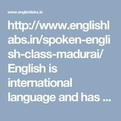 English Is The Language Among The Top Used Business Language In - Top international languages in the world