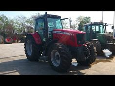 50% of the week is gone ! But you can still enjoy this picture of a Massey Ferguson tractor http://www.agriaffaires.co.uk/used/farm-tractor/1/4044/massey-ferguson.html