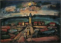Image result for Georges Rouault