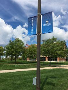 GVSU Allendale campus