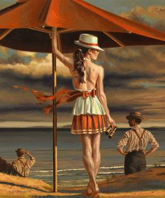ON THE LOOKOUT. . By . Peregrine Heathcote
