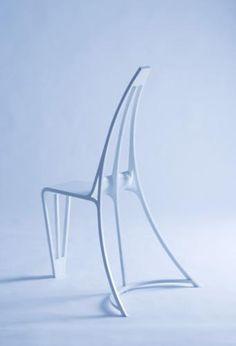 Cape Chair by Nea Studio