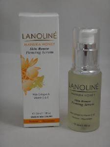 ECO LANOLINE' Manuka Honey Skin Renew Serum