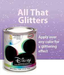 Disney paint