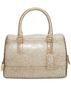 334ec4e94cc Furla Candy Mini Bauletto Bag   Reviews - Handbags   Accessories - Macy s