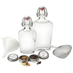 Homemade Gin Kit, $50