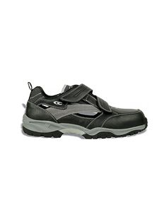 Zeige Details für New Curling S1 P: Schaft: Geprägtes Leder, Futter: SANY-DRY® atmungsaktiv. Garantiert optimale Abriebfestigkeit sowie eine hohe Feuchtigkeitsaufnahme und-abgabe, Fußbett: Antistatisches, anatomisches, gelochtes Fußbett aus EVA, um die optimalen Stütze unter den verschiedenen Fußzonen zu gewährleisten Laufsohle: Duo Polyurethan, Plus:ZWISCHENSOHLE: APT PLATE, nicht metallisch, KAPPE: Stahl,  Weite: 11 Mondopoint,  Größe: 39-48