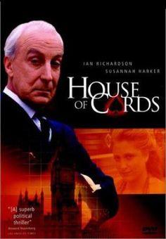 Castillo de naipes (House of Cards) (TV)