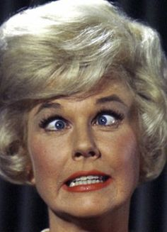 """""""Lover Come Back"""" Doris Day 1961 Universal Pictures"""