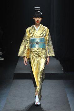 YOSHIKIMONO ヨシキモノ、Amazon Fashion Week TOKYO (AmazonFWT)は、国内最大級のファッションの祭典です。