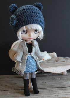 blythe by taylor couture