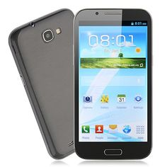 FeiTeng H7189 Smart Phone Android 4.2 MTK6589 Quad Core 1G RAM 5.3 Inch 8.0MP Camera  http://www.pandawill.com/feiteng-h7189-smart-phone-android-42-mtk6589-quad-core-1g-ram-53-inch-80mp-camera-p73651.html