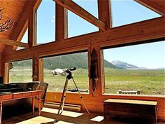 Beautiful 2BR 2BA CABIN in West Yellowstone