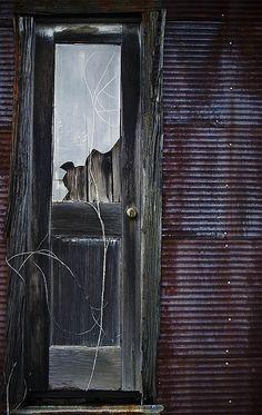Door, via Flickr.