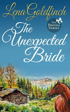 Need a mid-week pick up? Come grab one of today's deals including The Unexpected Bride by Lena Goldfinch - Author. Genres: #ChristianFiction | Rating: Moderate. Now only $0.99 on all platforms! Deal ends: 02/20/2017 #ebooks